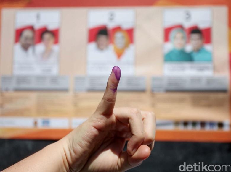 Setelah Parpol Dapat Nomor Urut, Ini Tahapan Pemilu 2019