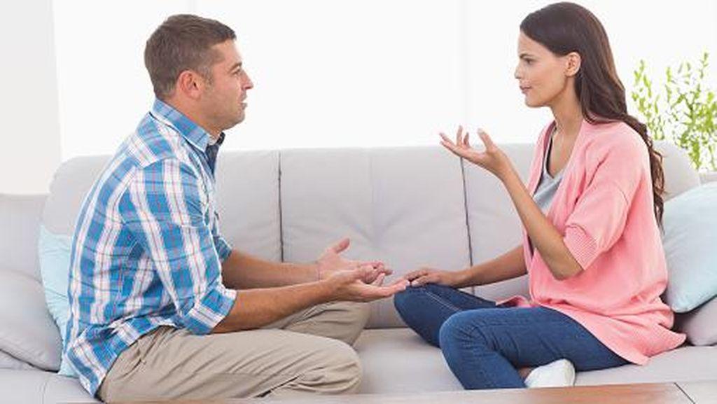 Kata Psikolog Soal Kekerasan dalam Hubungan Seperti Diduga Dialami Dylan Sada