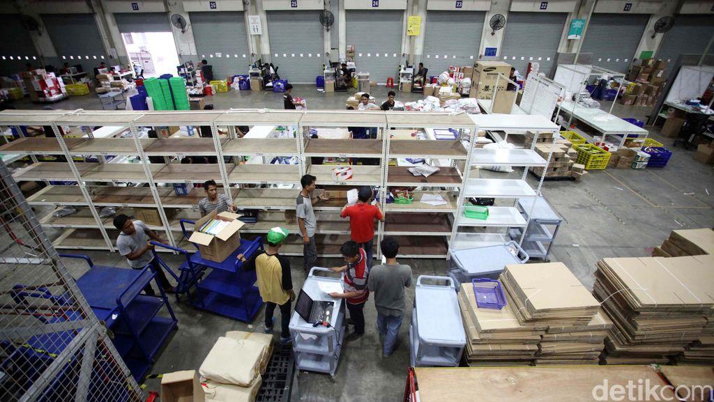 Masyarakat RI dan Asia Pasifik Mulai Sering Belanja Pakai HP