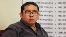 Eggi Sebut DPR Bikin Rakyat Miskin, Fadli Zon Salahkan Presiden