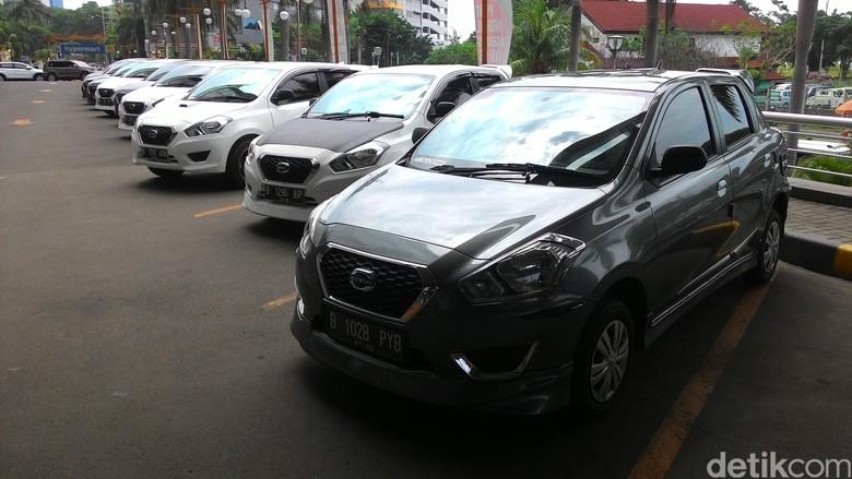 Datsun GO+ Bakal Lebih Segar dan Keren