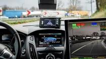 BlackBerry Banting Setir Bikin Mobil Tanpa Sopir