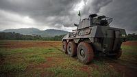 BUMN RI Gandeng Turki Bangun Tank dan Roket