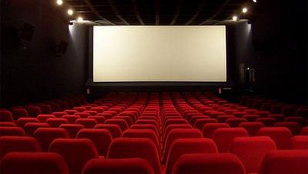 Tak Ada Bioskop, Warga Aceh Terbang ke Medan untuk Nonton Film