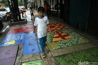 Hari Pejalan Kaki Nasional, Ini 5 Destinasi Buat Jalan Asyik di Jakarta