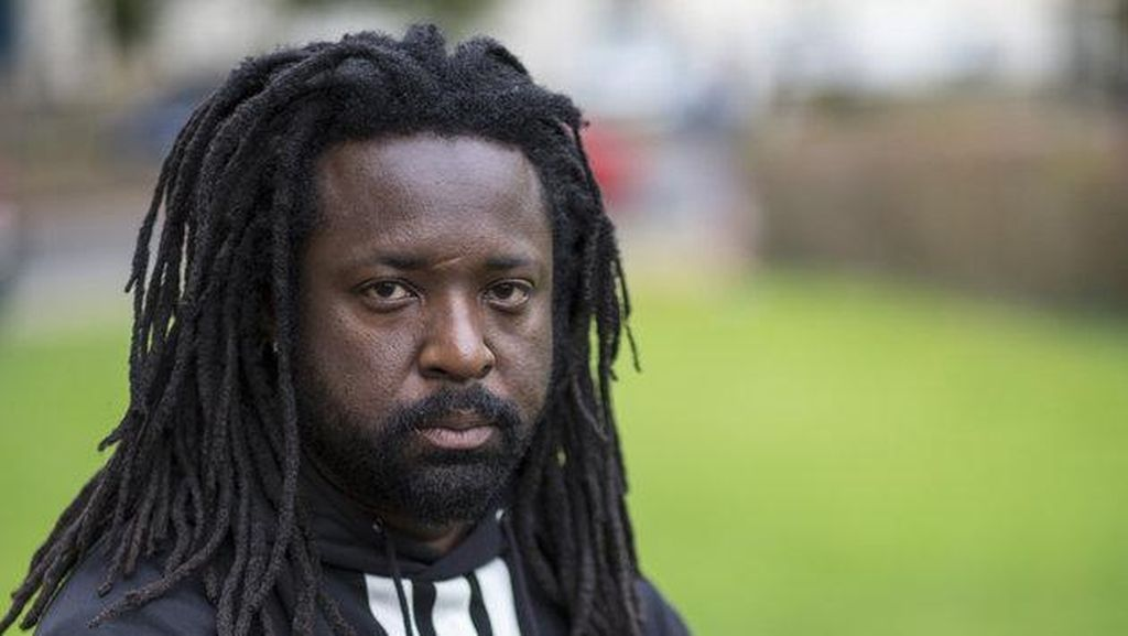 Novel Fenomenal Marlon James Diadaptasi ke Seri Televisi