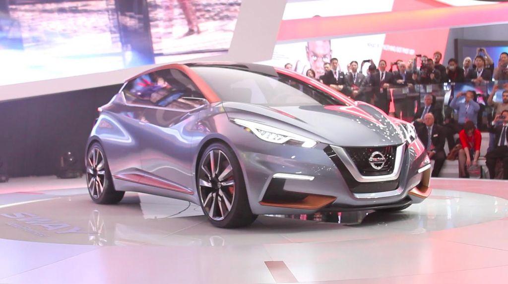 Kenapa Mobil Produksi Berbeda dengan Mobil Konsepnya?