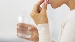 Jarak Minum Obat Herbal dengan Obat Kimia