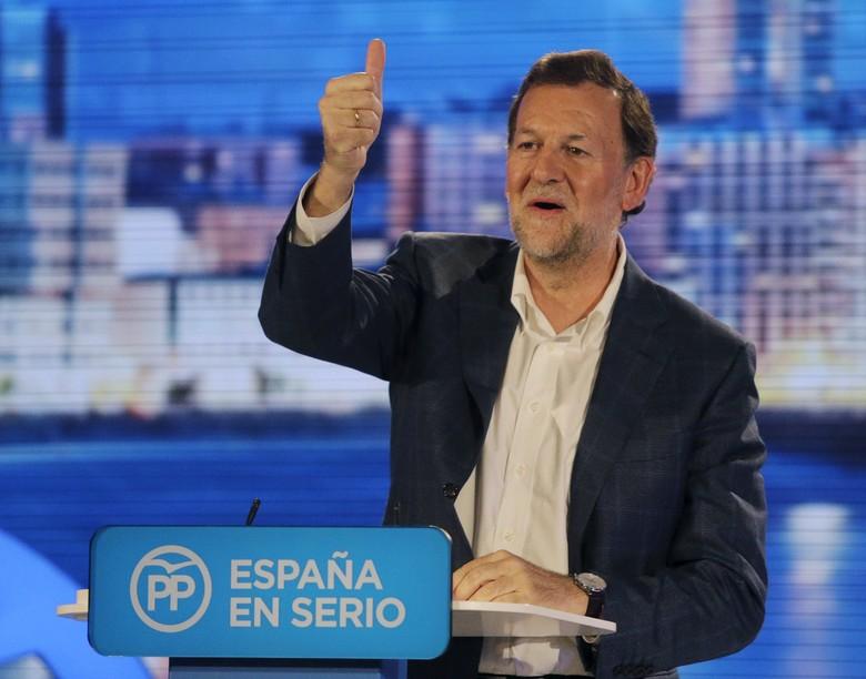 Presiden Catalonia Dipecat Usai Deklarasikan Kemerdekaan