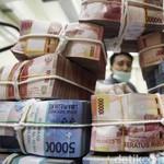 INDEF: Utang Triliunan, Pemerintah Terjebak Gali Lubang Tutup Lubang