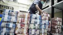 Anggaran MPR, DPR dan DPD Tak Dipotong Pemerintah