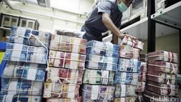 Total Harta 50 Orang Terkaya RI Tak Cukup Bayar Utang Pemerintah