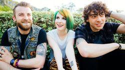 Tiket Konser Paramore Dijual Mulai Rp 850 Ribu