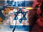 Bunuh ABG Palestina, Eks Polisi Israel Divonis 9 Bulan Penjara