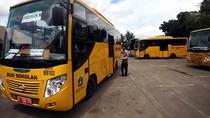 Dear Anies Baswedan, Tolong Perhatikan Bus Sekolah
