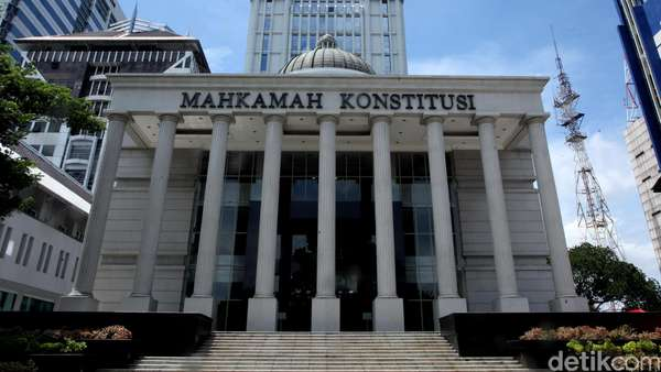 Tolak UU MD3, Yuk Judicial Review