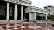 MA Vonis Mati Santa Anggota Sindikat 20 Kg Sabu dari China