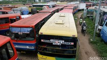 Bus & Angkot Butut akan Hilang Bertahap di Jalanan Jakarta