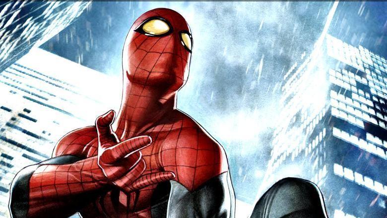 Spider-Man Muncul di Avengers: Infinity War?