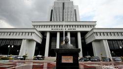MA Menangkan Agung Podomoro soal Izin Superblok di Medan