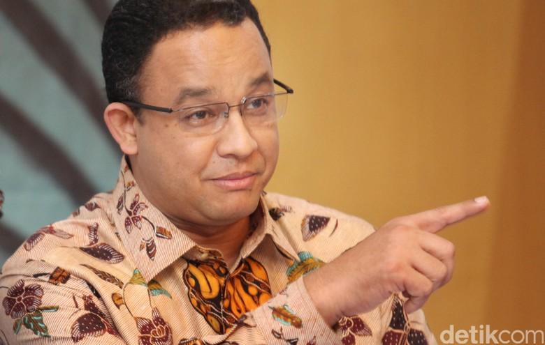 Anies: Distribusi Kartu Indonesia Pintar Tahun 2015 dan 2016 Lampaui Target