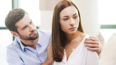Tips Melampiaskan Kekesalan Saat Marah pada Suami