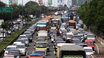 Tarif Tol Bakal Turun, Pengusaha: Dampak ke Biaya Logistik Kecil