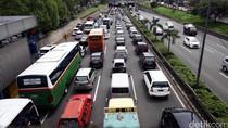 Liburan Panjang, Kemacetan dan Kepadatan Penumpang