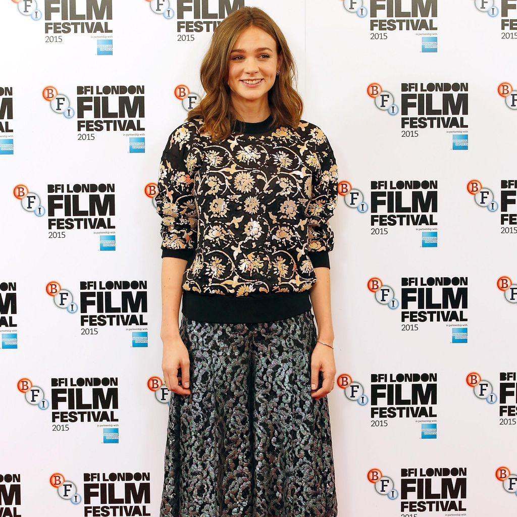 Carey Mulligan Kembali ke Panggung Teater Lewat Girls & Boys