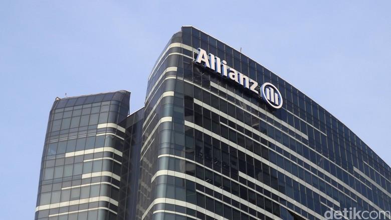 Mantan Dirut Asuransi Allianz Mangkir dari Pemeriksaan Polisi