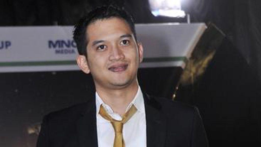 Artis Rezky Aditya Lolos dari Gugatan MD Entertainment Rp 21 Miliar
