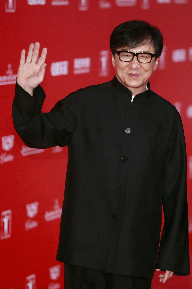 Jackie Chan Akan Bintangi Rush Hour 4