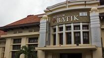 Berbagai Koleksi Cantik Museum Batik Pekalongan