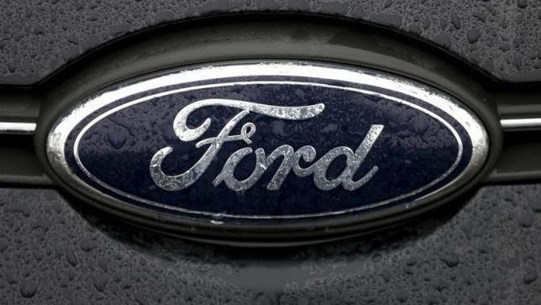 Ford Pertimbangkan SUV Bertenaga Tinggi