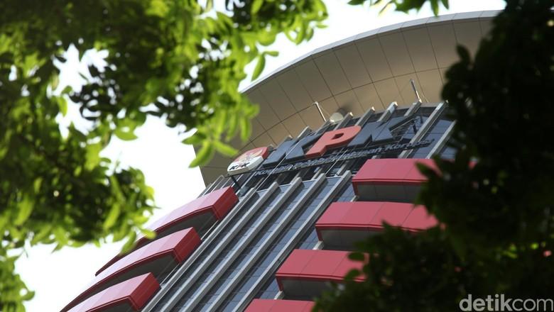 Tangkap Hakim, KPK Amankan Uang Miliaran Rupiah