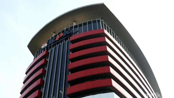 Ikut Dibawa KPK Terkait Suap Sapi-Kambing, GM PT ADI Bungkam