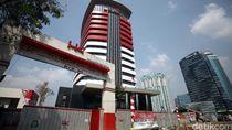 Usai Diperiksa KPK soal e-KTP, Ketua Harian Golkar Jateng Kabur