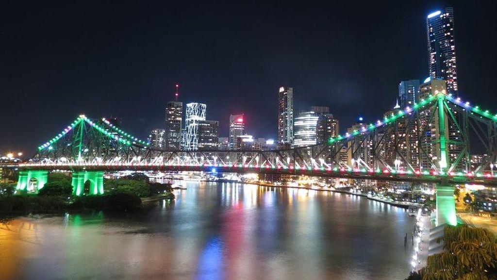 3 Hari Liburan di Brisbane, Ini Panduannya!