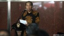 Jokowi: Kita Jalankan Amanat Konstitusi, Bumi dan Kekayaannya untuk Rakyat