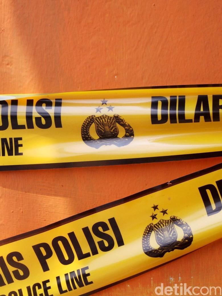 Polisi Temukan Airsoft Gun Replika di Mobil Sri yang Ditemukan Terluka Parah