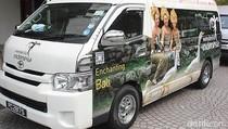 Demi Pariwisata, Kemenhub Bikin Penggolongan Bus Berbintang