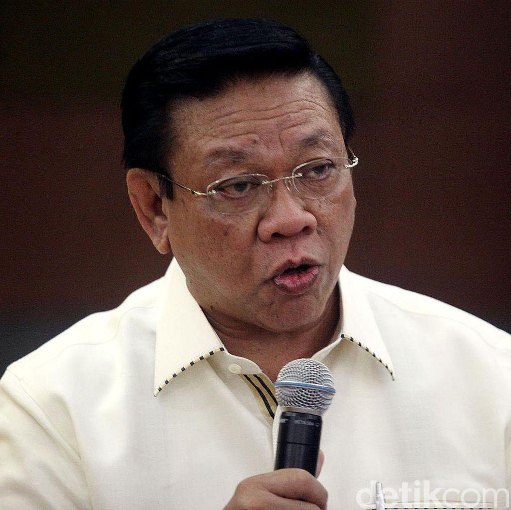 Agung: Ketua DPR Pengganti Novanto Jangan yang Punya Problem