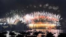 Tahun Baru ke Sydney? Ini Tempat yang Harus Dikunjungi