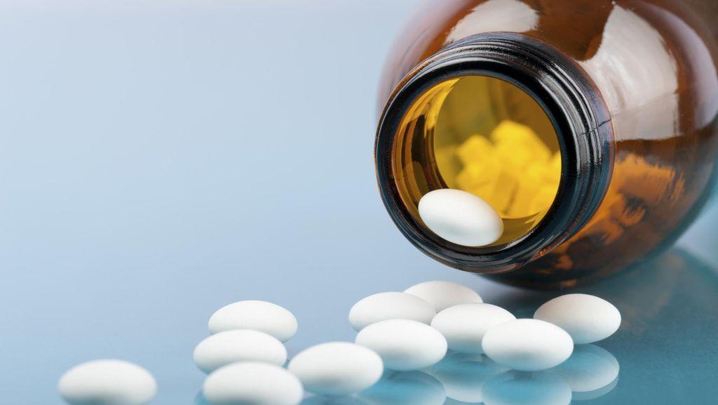 Sudah Dapat Izin Edar, Obat Ini Bisa Dilacak Pakai Smartphone