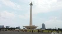 Gempa Taiwan Robohkan Gedung dan Apartemen, Melihat Jakarta Apakah Gedungnya Siap?