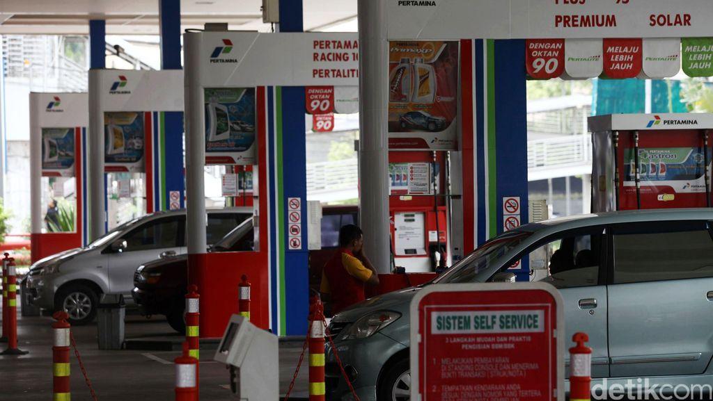 Demi BBM Murah di Perbatasan Malaysia, Pertamina Subsidi Rp 5.000/Liter