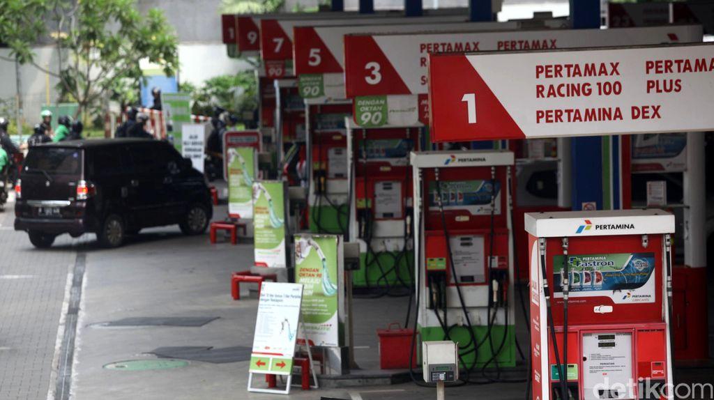 SPBU VIVO Jual Bensin Lebih Murah dari Premium, Pertamina Tak Khawatir