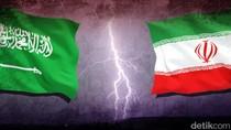 Arab Saudi Klaim Tangkap 3 Tentara Garda Revolusioner, Iran Bantah
