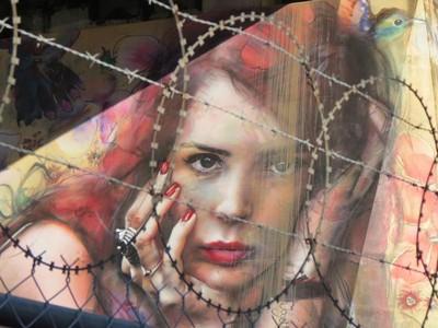 4 Destinasi Wisata Graffiti: Dibenci Pemerintah, Dicinta Traveler