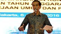 Pimpinan DPR Temui Jokowi, Setya Novanto juga Tampak di Istana